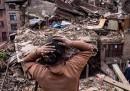 Terremoto in Nepal, le nuove foto