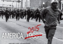 La nuova copertina di Time sulle proteste a Baltimora