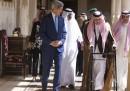 Gli arabi e l'accordo sul nucleare iraniano