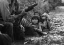 La guerra in Vietnam finì 40 anni fa