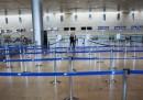 Lo sciopero del trasporto aereo, giovedì 7 maggio