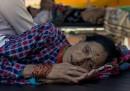Un altro terremoto in Nepal