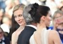 Il quinto giorno del Festival di Cannes
