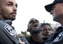 Le proteste degli ebrei di origine etiope a Tel Aviv