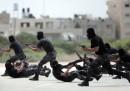 Gaza City, Striscia di Gaza