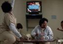"""Il nuovo trailer della terza stagione di """"Orange is the new black"""""""