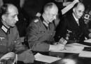 La resa della Germania nazista
