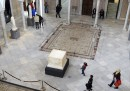 Un uomo è stato arrestato vicino a Milano per l'attentato al museo a Tunisi