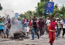C'è un colpo di stato in Burundi?