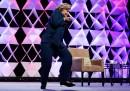 Cosa c'è nelle email di Hillary Clinton