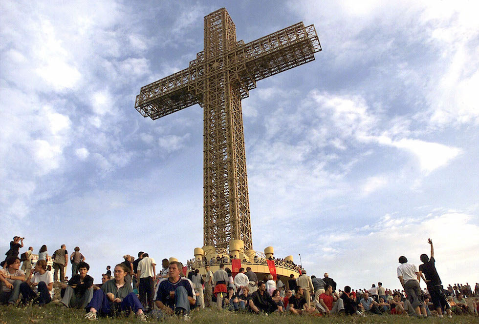 Croce del Millennio