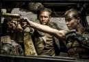 """Che cosa si dice su """"Mad Max: Fury Road"""""""