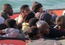 Di cosa discute l'UE sull'immigrazione