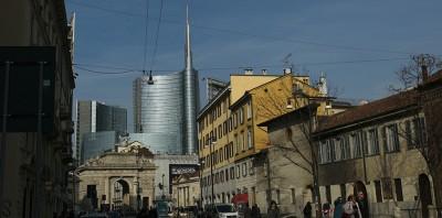 È cambiata Milano?