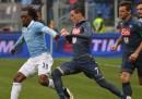 Serie A, cosa è rimasto in ballo