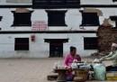 Katmandu, una settimana dopo il terremoto