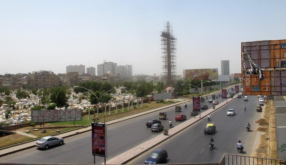 Croce Karachi