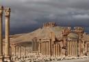 L'ISIS ha conquistato Palmira