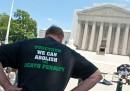 Il punto sulla pena di morte negli Stati Uniti