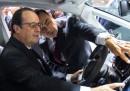 Renault ha litigato con il governo francese