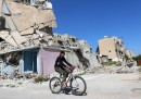 I nuovi colloqui sulla Siria