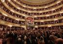 La Turandot alla Scala, per Expo 2015