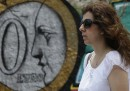 La Grecia ha rinviato il pagamento all'FMI