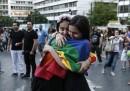 Il Gay Pride nel mondo