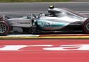 Nico Rosberg ha vinto il Gran Premio d'Austria di Formula 1