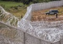 Muri che dividono il mondo