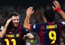 Che squadra è il Barcellona