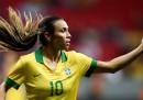 Cominciano i Mondiali di calcio femminile
