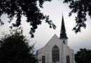 La storia della chiesa di Charleston