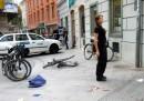 Un uomo ha investito più di trenta persone a Graz, in Austria