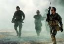 La storia segreta del SEALs Team Six