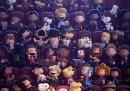 La locandina del film dei Peanuts, che uscirà il 6 novembre negli Stati Uniti