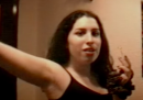 "Amy Winehouse canta ""Happy Birthday"", a 14 anni"