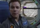 """Il primo teaser trailer di """"The Martian"""", il nuovo film di Ridley Scott"""