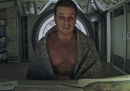 """Il primo vero trailer di """"The Martian"""""""