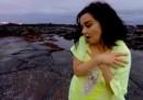 Il nuovo video di Björk, interattivo e a 360°