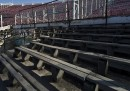 La storia dell'Estadio Nacional