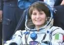 Samantha Cristoforetti tornerà sulla Stazione Spaziale Internazionale nel 2022