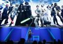 Le foto dell'E3 a Los Angeles
