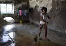 I senzatetto di Port-au-Prince