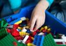 LEGO licenzierà 1.400 dipendenti in tutto il mondo