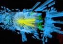 L'acceleratore del CERN è ripartito