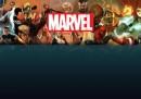 L'accordo tra Marvel e Amazon per 12000 fumetti in formato digitale