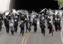 Le violentissime elezioni messicane
