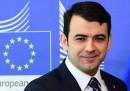 Il primo ministro della Moldavia si è dimesso