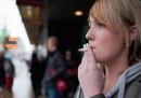 La grande multa ai produttori di sigarette in Canada